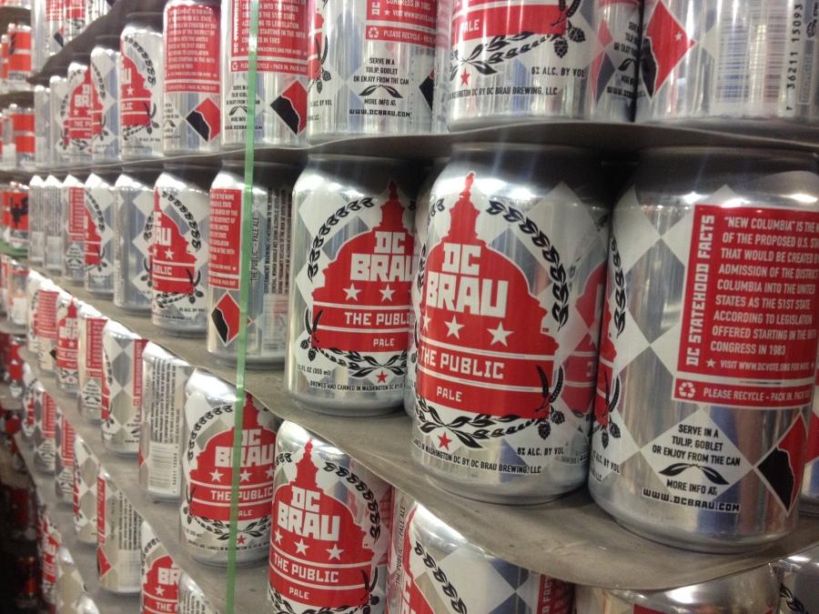 Public Cans
