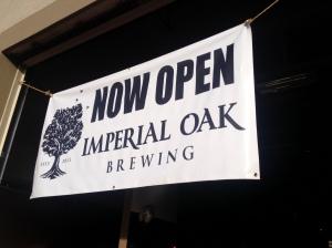 Imperial Oak