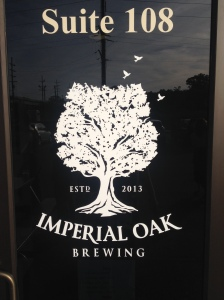 Imperial Oak Logo
