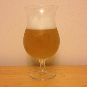 Blended sour without syrup
