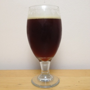 Belgian Brown
