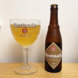 Westmalle Extra #properglassware