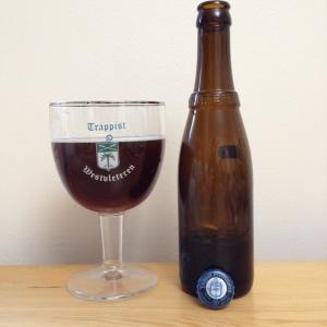 Westvleteren 8 #properglassware