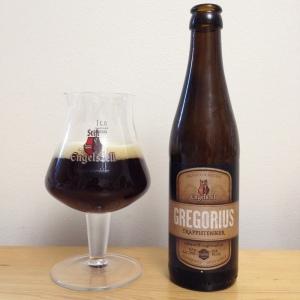 Gregorious #properglassware