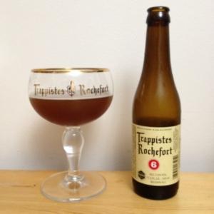 Rochefort 6 #properglassware
