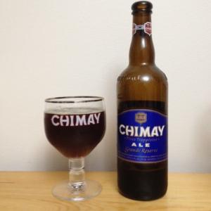 Chimay Grande Reserve #properglassware