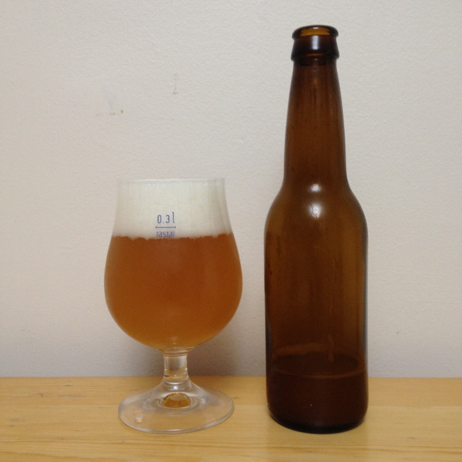 Moteuka Abbey Ale